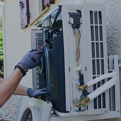 Hamilton HVAC Repair Services