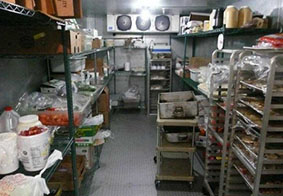 About West Windsor Commercial Refrigeration Repair Ice